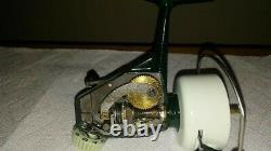 Vintage Zebco Cardinal 4 Spinning Reel Restored