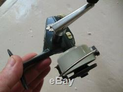 Vintage Zebco Cardinal 4 Spinning Reel Serial # 760100 Near Mint Cond