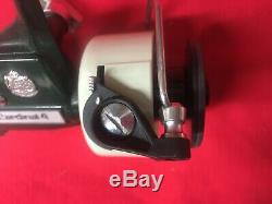 Vintage Zebco Cardinal 4 with Original Box EXCELLENT CONDITION