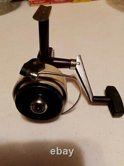 Vintage Zebco Cardinal 6X Fishing Reel made in the USA