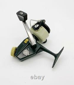 Vintage Zebco Cardinal no 4 light action spinning reel Sweden nice condition
