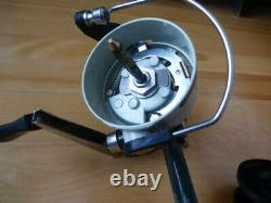 Vintage fishing reel Zebco Cardinal 4 Sweden Great Condition Rods Reels N Deals