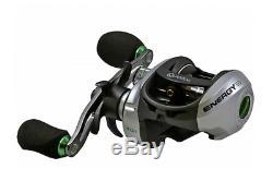 ZEBCO 21-37368 QUAN ENERGY S3 11BB 6.3 CAST With FS