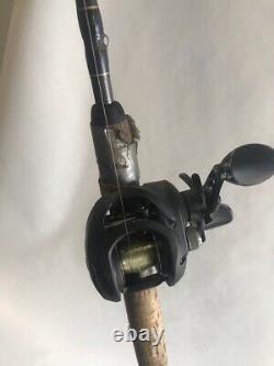 ZEBCO PROPEL Fishing Reel (PSL013629)