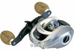 Zebco 21-29863 Quantum Vapor Casting Reel 11BB 6.3 Fishing