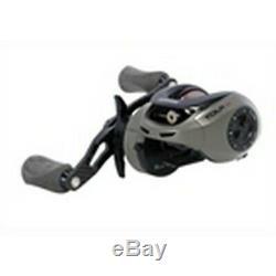 Zebco 21-35585 Quantum Tour S3 Saltwater/Surf Baitcasting Fishing Reel