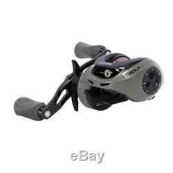 Zebco 21-35586 Quantum Tour S3 Saltwater/Surf Baitcasting Fishing Reel