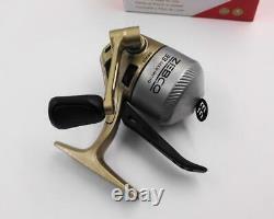 Zebco 33 Gold Micro Reel