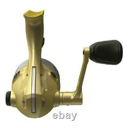 Zebco 33 Gold Micro Triggerspin Reel