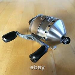 Zebco 33 the new Gold since 1954 Spinning Reel
