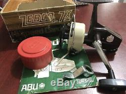 Zebco 7x