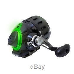 Zebco 808 Bite Alert Spin-Cast Reel 20 Lb