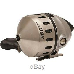 Zebco 888 Magnum with Alarm (Switchable) Spincast Reel Parallel Import