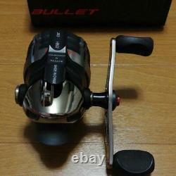 Zebco BULLET HBG7 Z83 Spinning Reel