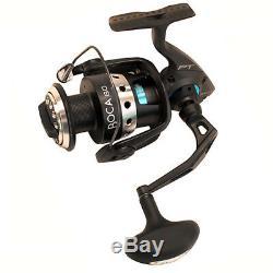 Zebco Boca Spinning Fishing Reel 5bb, 60sz