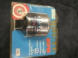 Zebco Brute 270 Made In USA