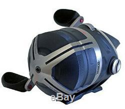 Zebco Bullet Bullet Gear Ratio 5.1 1 Super Fast Spin Cast Reel Closed Face Reel