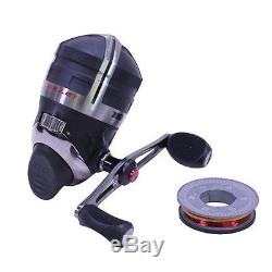 Zebco Bullet Spincast Reel Spincasting Reels Fishing Sporting Goods