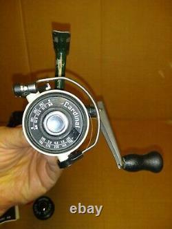 Zebco CARDINAL 3 Spinning Reel