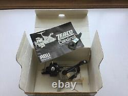 Zebco CARDINAL 554 Spinning Reel builtAbu Sweden Ft#780900 NMIB missing spool
