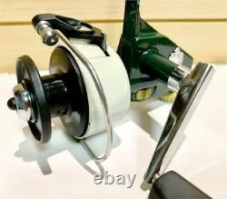 Zebco CARDINAL4 Foot number 057100 Spinning Reel N3328