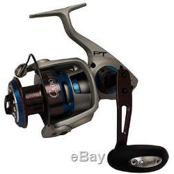 Zebco CSP60PTSEBX2 Cabo 4.91 8BB Sz60Spinning Saltwater Spinning Fishing Reel
