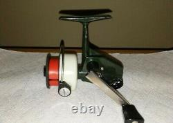Zebco Cardinal 3 Spinning Reel with spare spool