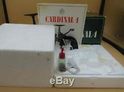 Zebco Cardinal 4 (ABU Cardinal 44) brand new complete set