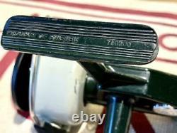 Zebco Cardinal 4 Foot number 740200 1974s Spinning Reel N3331