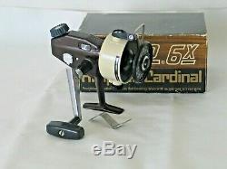 Zebco Cardinal 6 X