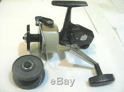 Zebco Cardinal Model 6x High Speed Reel + Spool Very Nice Product Of Sweden