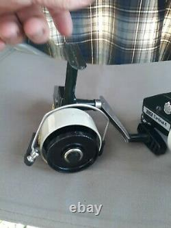 Zebco/Cardinal Spinning Reels no 6 and no 7