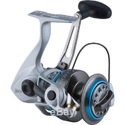 Zebco Csp50ptsebx2 Cabo 8bb 50sz Spinning Reel
