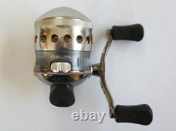 Zebco DELTA ZD2 62.5mm 93mm 282g Spinning Reel N4901