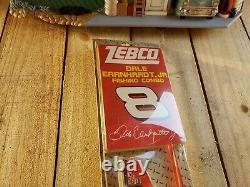 Zebco Dale Earnharot Jr Fishing Combo! Reel + Pole! Nascar