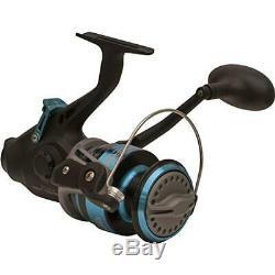Zebco Fin Nor Bait Teaser Reel Spinning Size 80 BT80 BX3