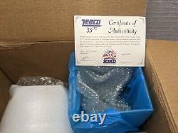 Zebco Ltd. Edition 50th Anniversary 33 New In Unopened Box No. 875 Of 1000
