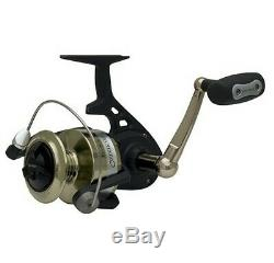 Zebco OFS5500A, BX3 Fin-nor Offshore Spinning 55 Reel 4.71 Gear Ratio