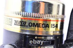 Zebco OMEGA 154 Spinning Reel N3488