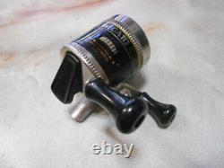 Zebco Omega 113 Vintage with box and instruction Baitcast Reel N1657