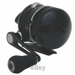 Zebco Omega 2 Pro Spincast Reel 6+1BB 3.41 6lb/100yd W