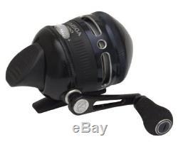 Zebco Omega 3 Pro Spincast Reel 6+1BB 3.41 10lb/85 ZO3Pro