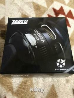 Zebco Omega Zo3 Pro