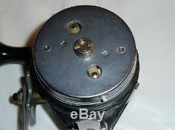 Zebco One Early First/second Version Zebco Reel (nice)