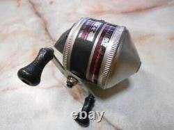 Zebco Power handle vintage Spinning Reel N3483