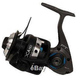 Zebco / Quantum BSP50PTSE, BX2 Boca Spinning Reel