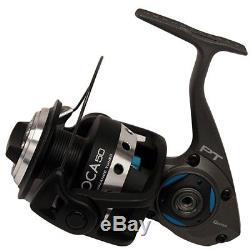 Zebco Quantum BSP50PTSEBX2 Boxa 5BB 50SZ Spinning Reel Saltwater 5.31 Fishing