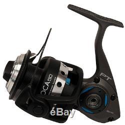Zebco / Quantum Boca Spinning Reel BSP50PTSE-BX2
