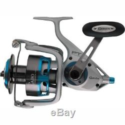 Zebco Quantum CSP100PTsEBX2 Cabo PTs 100SZ Spinning Reel Saltwater 4.71 Fishing
