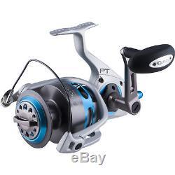 Zebco Quantum CSP100PTsEBX2 Cabo PTs Saltwater Spinning Fishing Reel